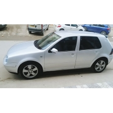 Volkswagen Golf 4  2001