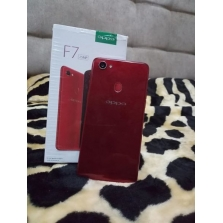 Oppo Find 7  Rouge