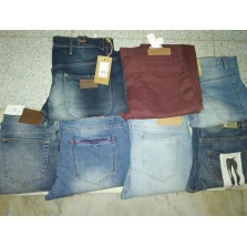 Jeans Homme H & M