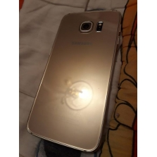Samsung Galaxy S6 edge  Golden