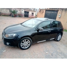 Volkswagen Golf 6  2009
