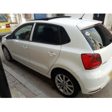 Volkswagen Polo nouvelle match II 2015