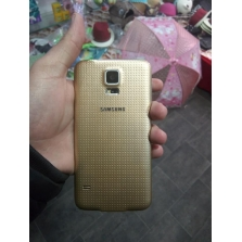 Samsung Galaxy S5 Active  Golden