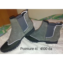 Chaussure Femme Caba