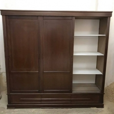 Armoire Coulissantes