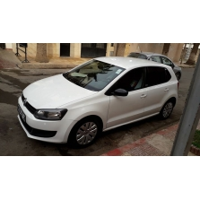 Volkswagen Polo style 2012