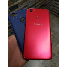 Oppo F5  Rouge
