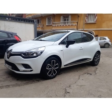 Renault Clio 4 Limited 2019