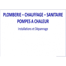 Plomberies Chauffage Central