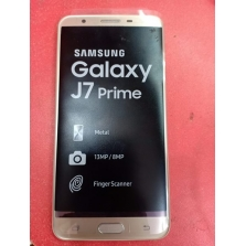 Samsung Galaxy J7 Prime  Golden