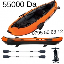 Kayak Gonflable pro
