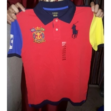 T-shirts Polo Original