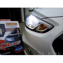 Lampes LED Automobiles