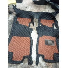 Tapis 3D Luxe Automobile