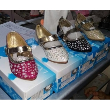 Chaussures fillettes