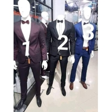 Costumes homme 2019