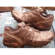 Chaussure Salomon speed cross 4
