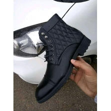 Demi Boots Homme