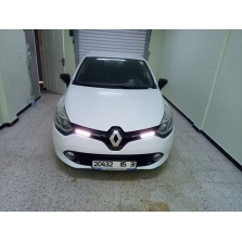 Renault Clio 4 Limited 2 2015