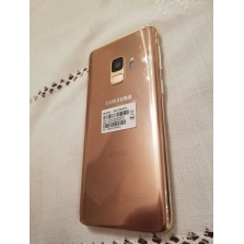 Samsung Galaxy S9  Golden