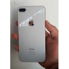 Apple iPhone 8 Plus  Blanc