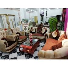 Salons Moderne Luxe