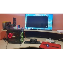 Pc Gamer De Bureau Complet