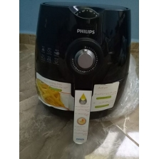 "Friteuse ""Philips"""