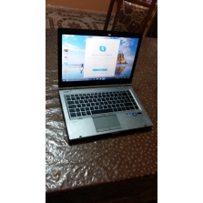 Laptop Hp Elibook