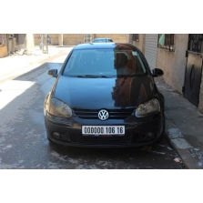 Volkswagen Golf 5  2006