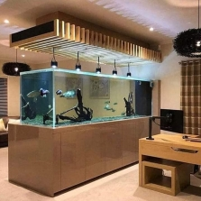 Fabrication  Aquariums