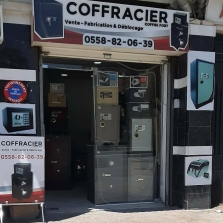 Coffres fort