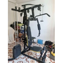 Press Musculation Axion