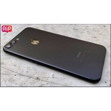 Apple iPhone 7 Plus  Black Matte