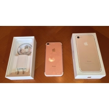 Apple iPhone 7  Golden