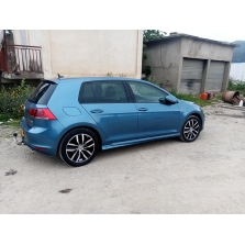 Volkswagen Golf 7 Highline 2013