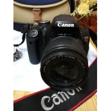 Canon 600D T3i