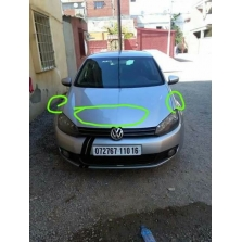 Volkswagen Golf 6  2010