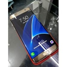 Samsung Galaxy S7 edge  Golden