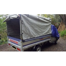 Gonow Mini Truck Simple Cabine  2014