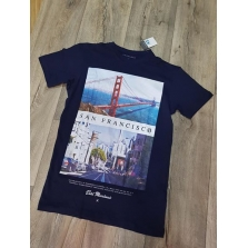T Shirt Homme Syle