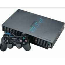 Play Station 2 lelbi3