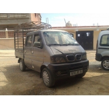 Dfsk Mini Truck Double Cab  2012