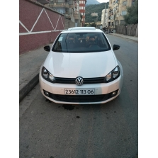 Volkswagen Golf 6 Match 2013