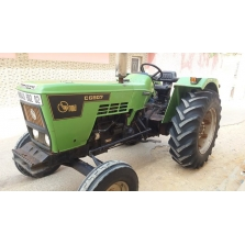 Tracteur Agricole CIRTA