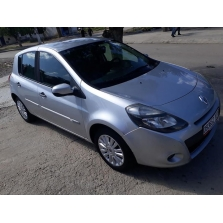 Renault Clio 3 Night and Day 2006