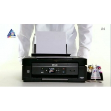 Impriment Epson XP-332 A Multifction scaner WIFI