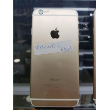 Apple iPhone 6  Golden