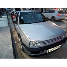 Volkswagen Golf 3  1997