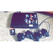 Play Station 3 a vendre